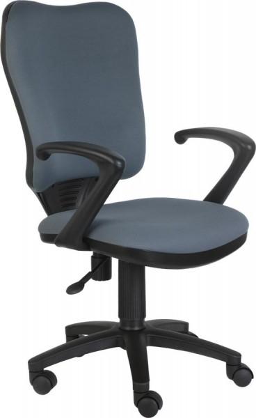 Кресло офисное CH-540AXSN ткань серая 26-25