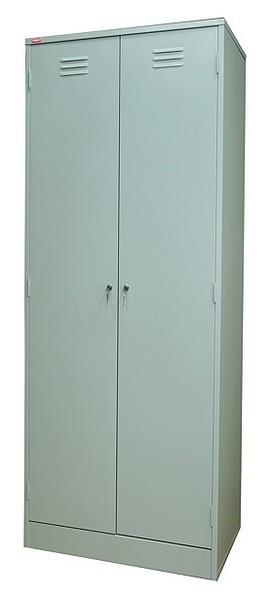 ПАКС Шкаф для одежды металлический ШРМ-АК