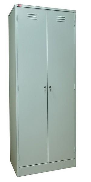 ПАКС Шкаф для одежды металлический ШРМ-С-500