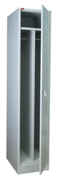 ПАКС Шкаф для одежды металлический ШРМ-21