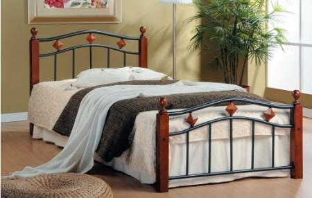 Кровать 126 King Size 180*200
