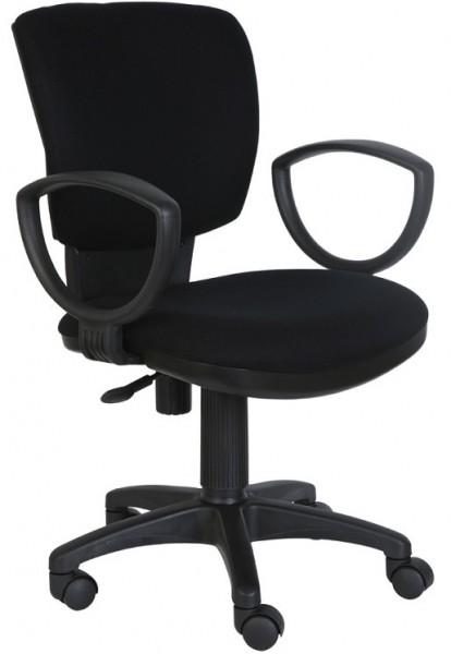 Кресло офисное CH-626AXSN ткань черная 10-11