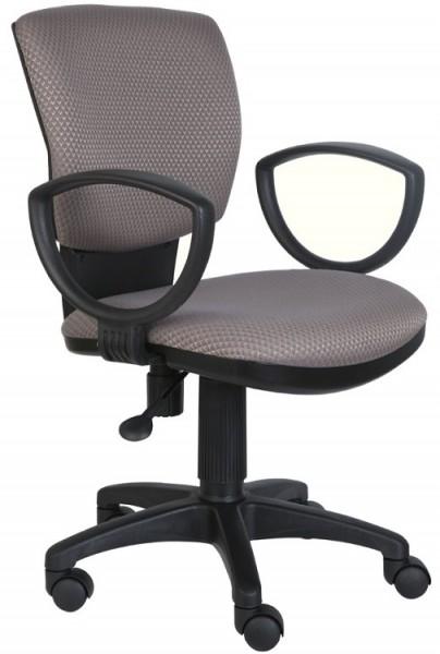 Кресло офисное CH-626AXSN ткань серо-бежевая V-01