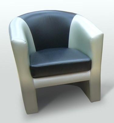 Кресло Форум экокожа Terra