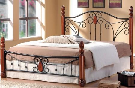 TetChair Кровать 9003 Double Bed 140*200