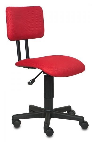 Кресло детское CH-200NX красное