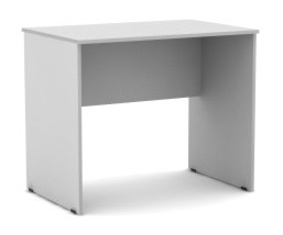 Стол письменный S-900 Simple Симпл серый
