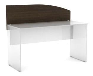 Экран SQ-1400 Simple Симпл для письменных столов