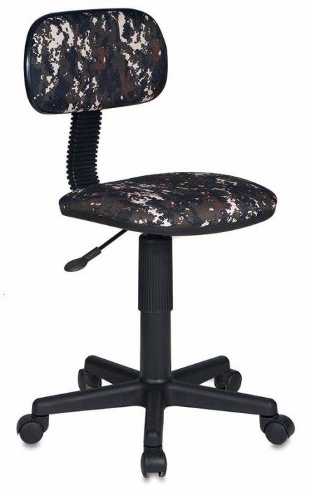 Кресло CH-201NX ткань Military