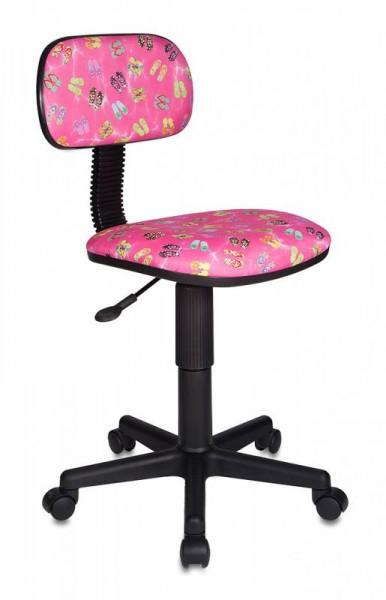 Кресло CH-201NX ткань розовый сланцы