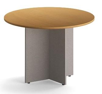 Стол переговорный ПРГ-1 d=1100 Imago Имаго