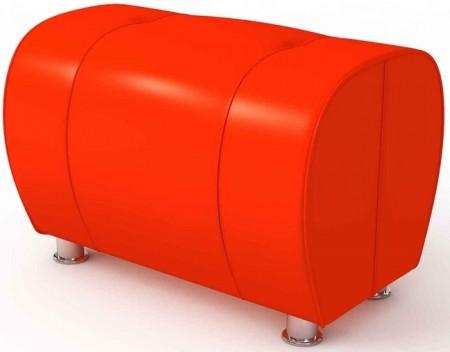 Банкетка Альфа-люкс 500х520х450 искусственная кожа Eco