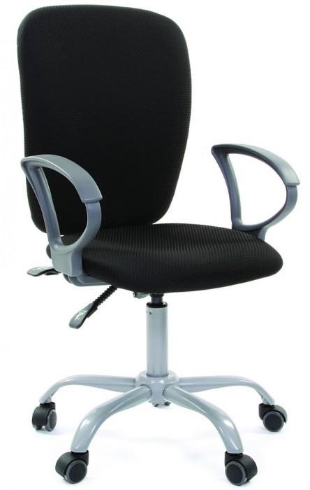Кресло офисное CHAIRMAN 9801 черное JP-15-2