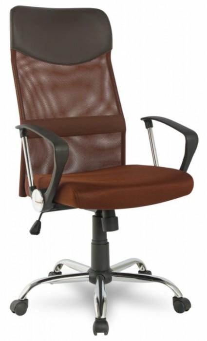 Кресло офисное College H-935L-2 сетка коричневая