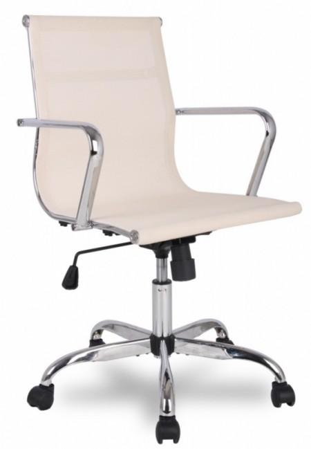 Кресло офисное College H-966F-2 сетка бежевая