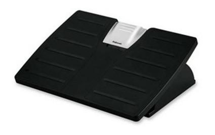 Подставка для ног Fellowes CRC-8035001 черный