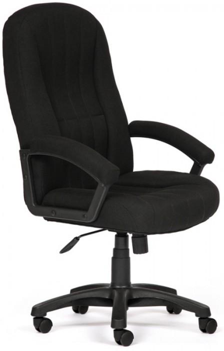 Кресло руководителя CH888, ткань черная