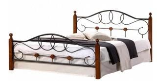 TetChair Кровать 822 Double Bed 140*200