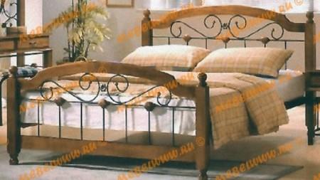 Кровать 819 King Size 180*200